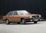 Im Rückspiegel: 40 Jahre Fünfzylinder bei Audi