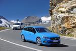 Vorstellung Volvo S60 und V60 Polestar: Das zweite Gesicht
