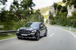 Mercedes-AMG GLC 43 4Matic Coupé: Rasante Erscheinung