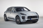 Neues Topmodell: Porsche Macan Turbo mit Performance-Paket