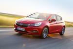 Mehr als 250 000 Bestellungen für den Opel Astra
