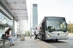 Mercedes-Benz stellt neuen Conecto vor