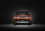 Paris 2016: Neuer Land Rover Discovery feiert Premiere