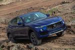 Vorstellung Maserati Levante: Starker Wind mit akustischer Würze