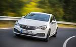 OPC-Line-Paket für den Opel Astra