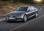 Neuer Audi A5 Sportback kommt im Januar