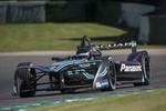 Jaguar kehrt mit dem I-Type in den Motorsport zurück