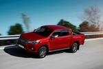 Vorstellung Toyota Hilux: Zwischen Eco und Power, zwischen Job und Freizeit