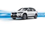 Nur für China: BMW X1 als Plug-in-Hybrid
