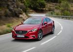 Vorstellung Mazda6: Reifeprüfung bestanden