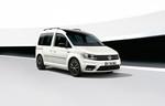 """IAA-Premiere: Caddy """"Edition 35"""" von Volkswagen"""