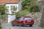 Vorstellung Mercedes-Benz E-Klasse T-Modell: Rund-um-sorglos-Paket