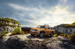 """IAA Nutzfahrzeuge: VW Amarok kommt wieder als """"Canyon"""""""