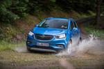 Vorstellung Opel Mokka X: Eins rauf!
