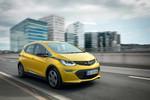 Paris 2016: Opel Ampera-e hängt alle ab