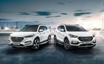 Zwei Sondermodelle zum Hyundai-Jubiläum