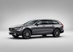 Paris 2016: Volvo V90 Cross Counrty kommt zu Jahresbeginn