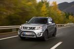 Suzuki Vitara S ab sofort auch mit Frontantrieb