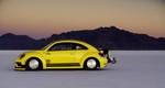 VW Beetle LSR schafft fast 330 km/h