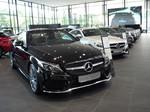 Drei neue Mercedes-Benz im Handel