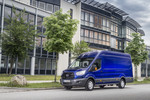 IAA Nutzfahrzeuge 2016: Ford baut Marktführerschaft aus