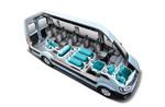 IAA Nutzfahrzeuge 2016: Hyundai steckt Brennstoffzelle in den H350