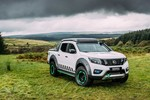 IAA Nutzfahrzeuge 2016: Nissan Navara Enguard eilt bei Katastrophen zu Hilfe