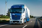 """IAA Nutzfahrzeuge 2016: """"Efficiency Run"""" mit 20 Prozent weniger Verbrauch"""