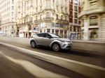 Toyota C-HR startet ab 21 990 Euro