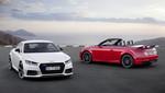 Audi TT kommt als S Line Competition