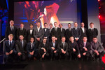Porsche-Motorsport-Gala Night of Champions: Die Werksfahrer.