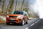 Land Rover Discovery Sport Si4.