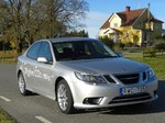 Saab bekommt noch einmal Luft