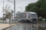 Renault Trucks Urban Lab 2.