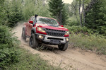 Chevrolet Colorado ZR2 Bison.