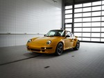 Porsche 911 Turbo Classic Series Project Gold.