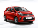 Kia Picanto Edition 7 Emotion.