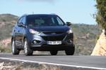 Hyundai hat 50 000 ix35 in Deutschland verkauft