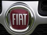 Vorteilswochen bei Fiat