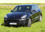 Porsche arbeitet Verriegelung der Frontscheinwerfer nach