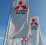 Mitsubishi legt kräftig zu