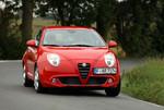 Alfa Romeo Mito zu Leasing-Sonderkonditionen