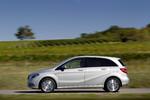 Über eine Million Mercedes-Benz B-Klassen verkauft