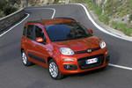 Fiat Panda ab sofort bestellbar