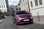 Renault Twingo mit markanterem Auftritt