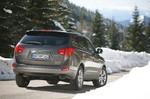 Mehr Leistung für den Hyundai ix55 bei weniger Verbrauch