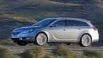 Effizenzstufe A+ für Opel Insignia Sports Tourer