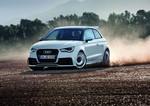 Audi bringt auf 333 Exemplare limitierten A1 Quattro