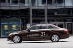 Detroit 2012: Mercedes-Benz hybridisiert die E-Klasse
