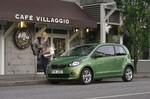 Škoda präsentiert den Citigo mit DJ Tiësto